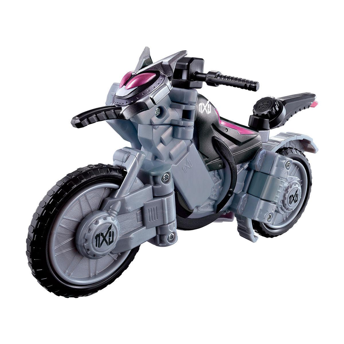 仮面ライダージオウ『DXライドストライカー』ライドウォッチ 変身なりきり-001