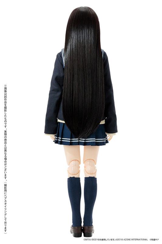 アゾン50cmオリジナルドール『まひろ / Happiness Clover 私立和遥高等学校ver.』完成品ドール-006