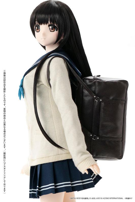 アゾン50cmオリジナルドール『まひろ / Happiness Clover 私立和遥高等学校ver.』完成品ドール-009