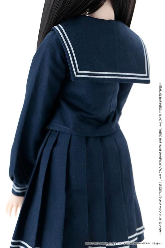 アゾン50cmオリジナルドール『まひろ / Happiness Clover 私立和遥高等学校ver.』完成品ドール-011