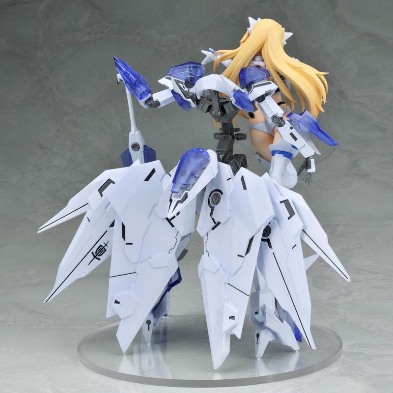 武装神姫『レーネ -ImageModel-』完成品フィギュア-004