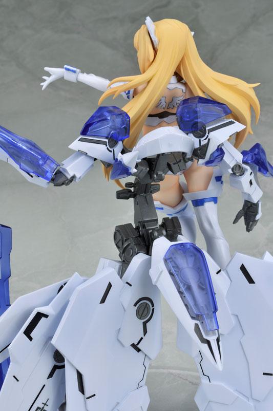 武装神姫『レーネ -ImageModel-』完成品フィギュア-009
