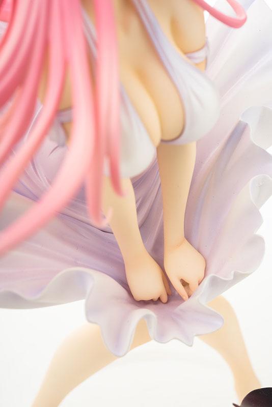 To LOVEる-とらぶる- ダークネス『ララ・サタリン・デビルーク ドレスStyle』1/7 完成品フィギュア-015