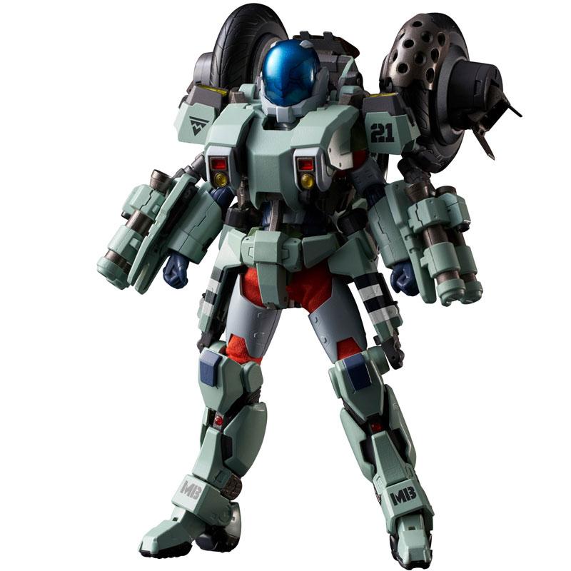 【再販】RIOBOT『VR-052F モスピーダ スティック』1/12 可動フィギュア-001