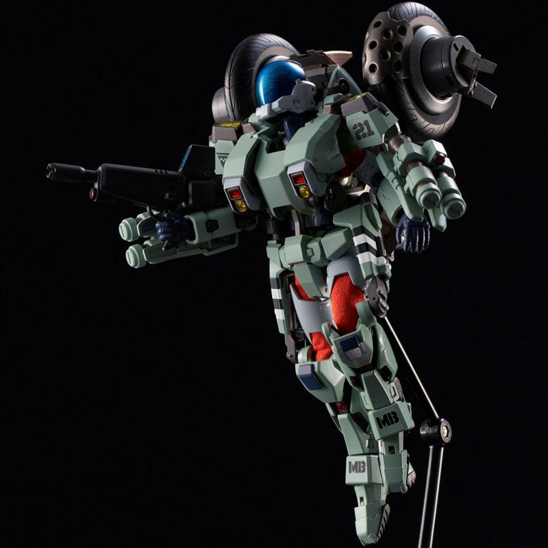 【再販】RIOBOT『VR-052F モスピーダ スティック』1/12 可動フィギュア-002