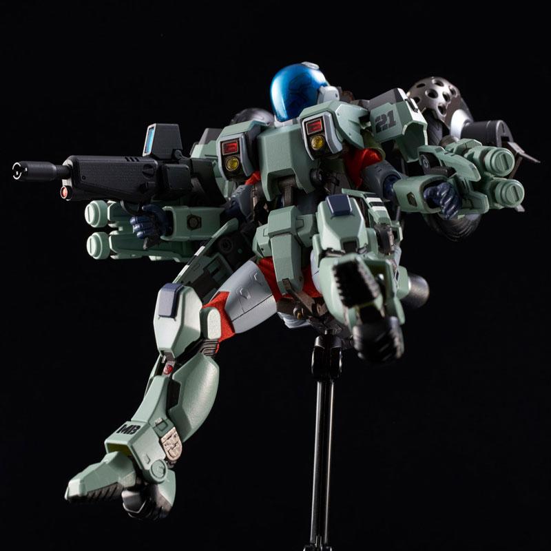 【再販】RIOBOT『VR-052F モスピーダ スティック』1/12 可動フィギュア-003