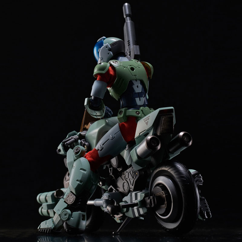 【再販】RIOBOT『VR-052F モスピーダ スティック』1/12 可動フィギュア-004