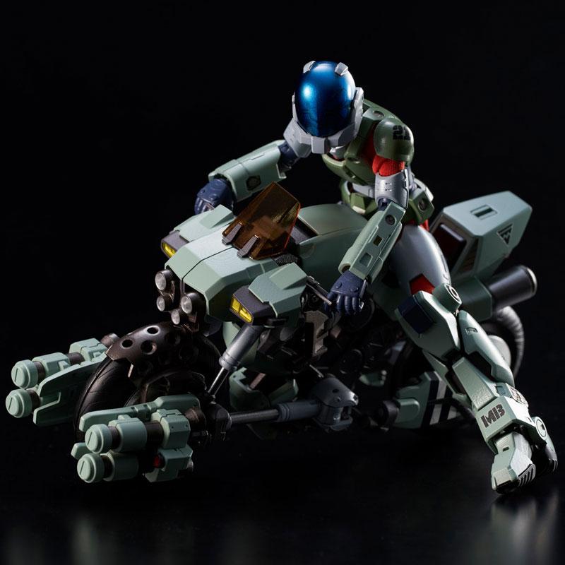 【再販】RIOBOT『VR-052F モスピーダ スティック』1/12 可動フィギュア-007