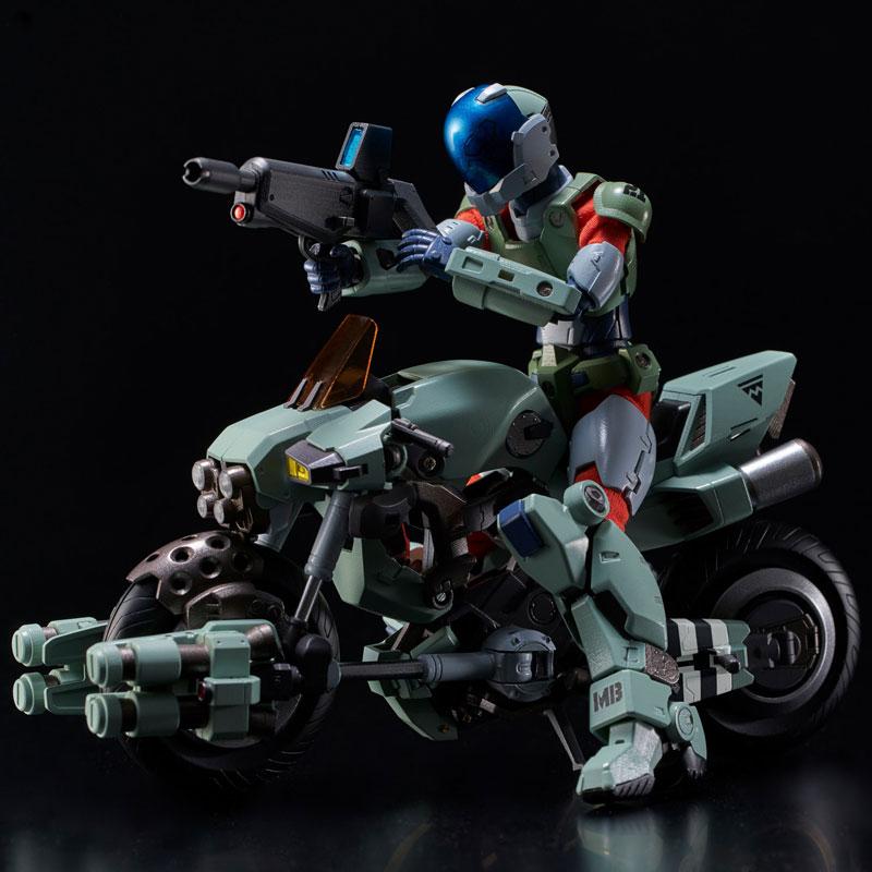 【再販】RIOBOT『VR-052F モスピーダ スティック』1/12 可動フィギュア-008