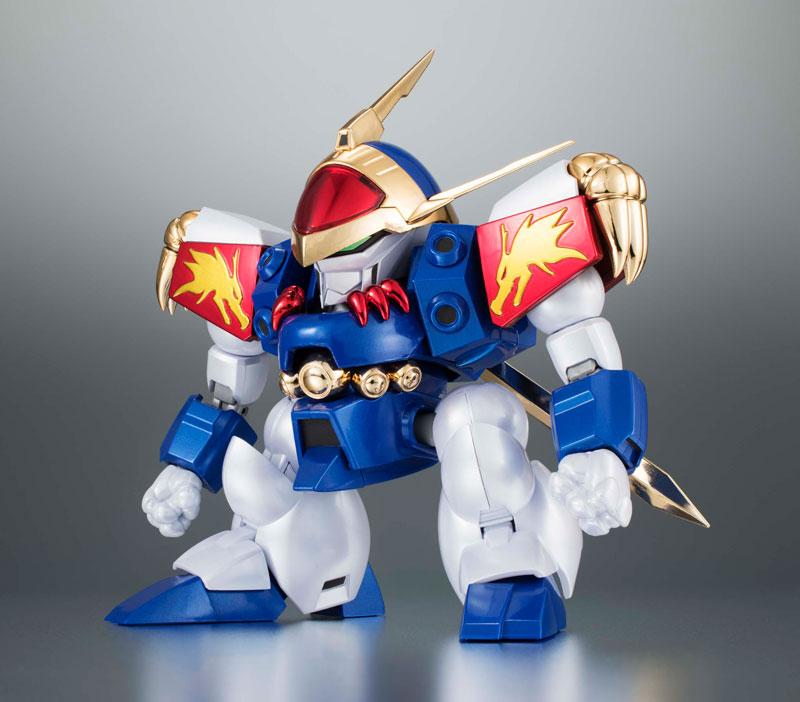 ROBOT魂『魔神英雄伝ワタル <SIDE MASHIN>龍神丸 30周年特別記念版』可動フィギュア-002