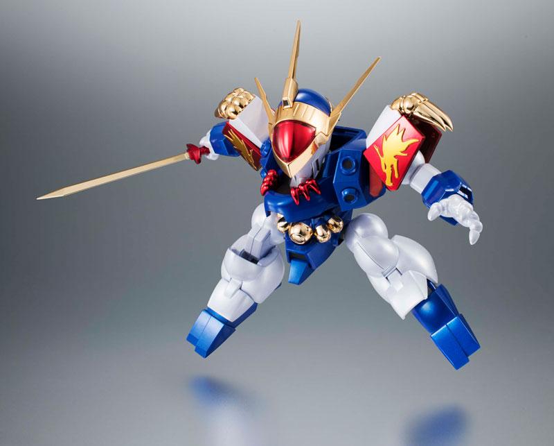 ROBOT魂『魔神英雄伝ワタル <SIDE MASHIN>龍神丸 30周年特別記念版』可動フィギュア-003