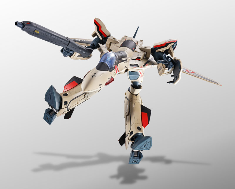 DX超合金『YF-19 フルセットパック|マクロスプラス』可動フィギュア-014