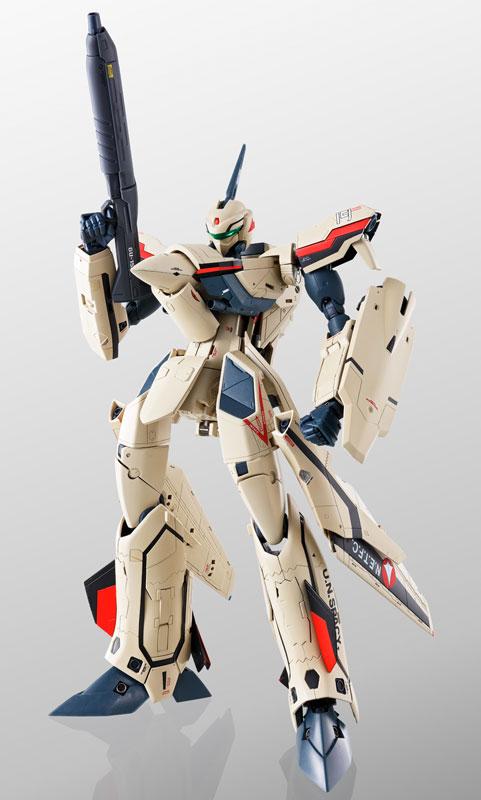 DX超合金『YF-19 フルセットパック マクロスプラス』可動フィギュア-018