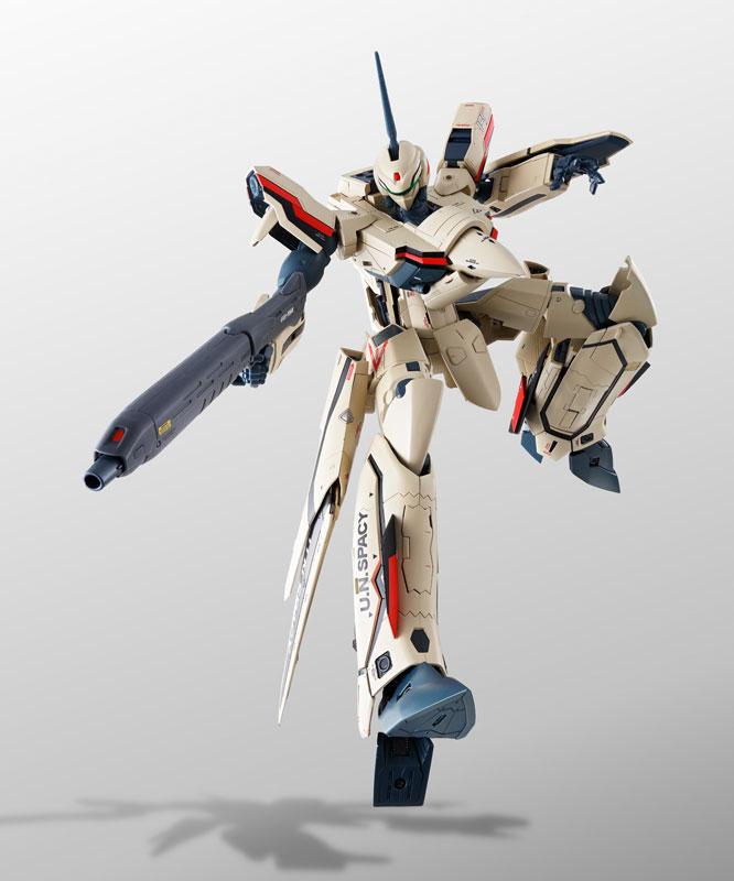 DX超合金『YF-19 フルセットパック マクロスプラス』可動フィギュア-019