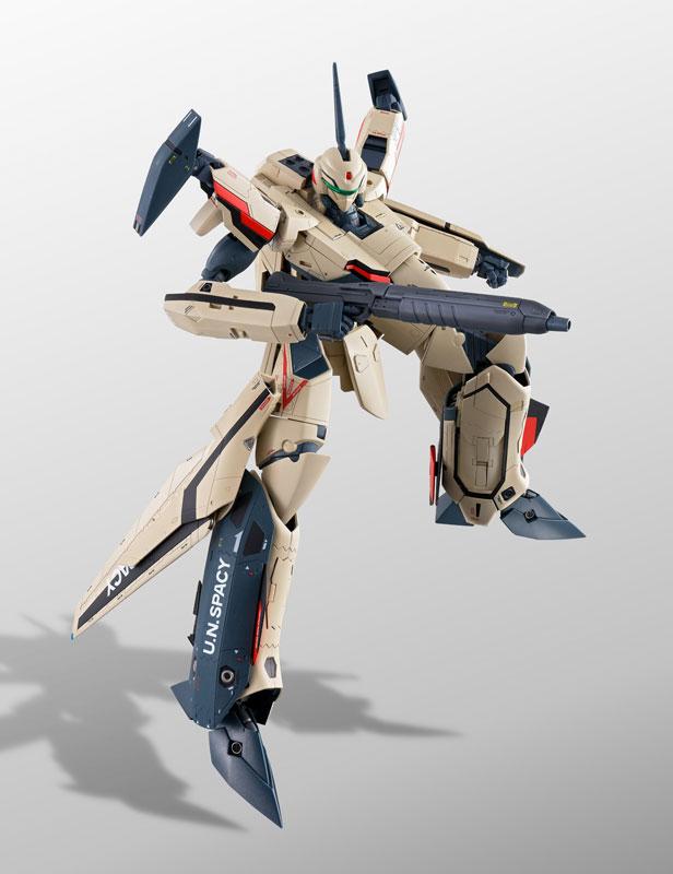 DX超合金『YF-19 フルセットパック マクロスプラス』可動フィギュア-021