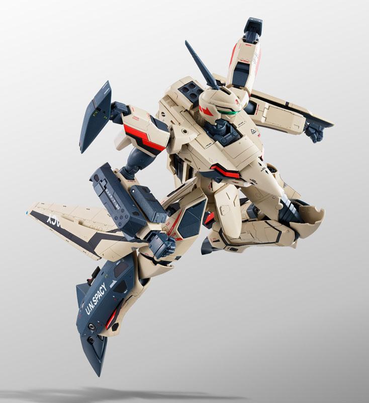 DX超合金『YF-19 フルセットパック マクロスプラス』可動フィギュア-022