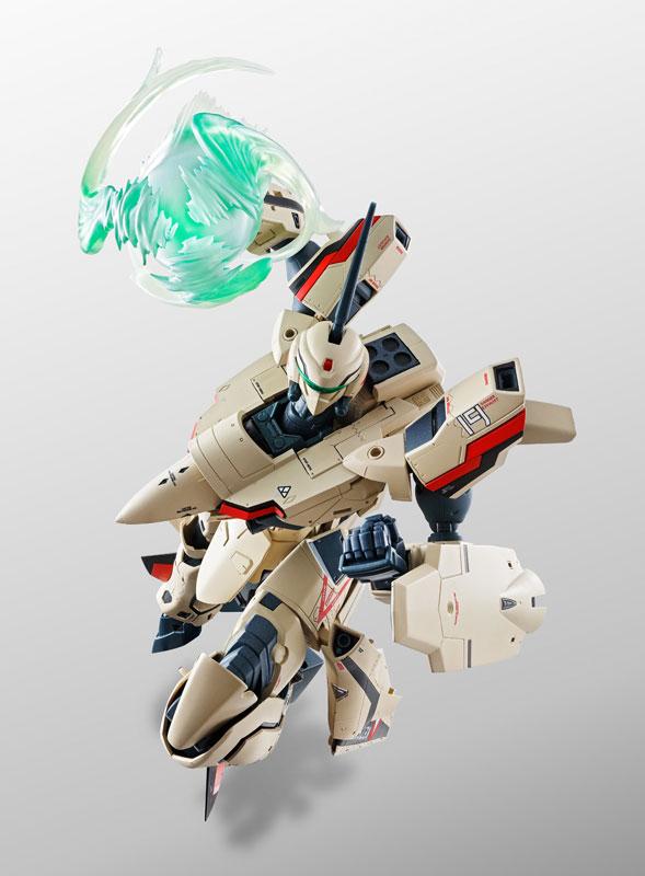 DX超合金『YF-19 フルセットパック マクロスプラス』可動フィギュア-024
