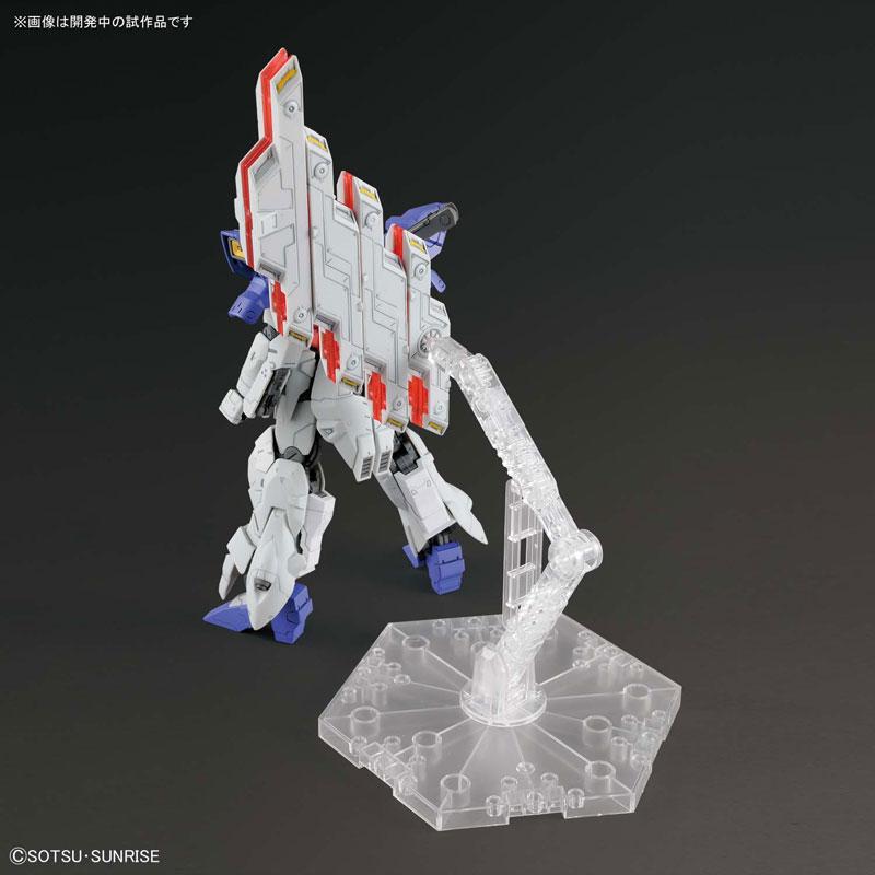 HGUC『ムーンガンダム|機動戦士MOONガンダム』1/144 プラモデル-002