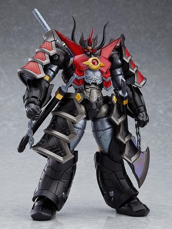 MODEROID『マジンカイザー刃皇』プラモデル-001