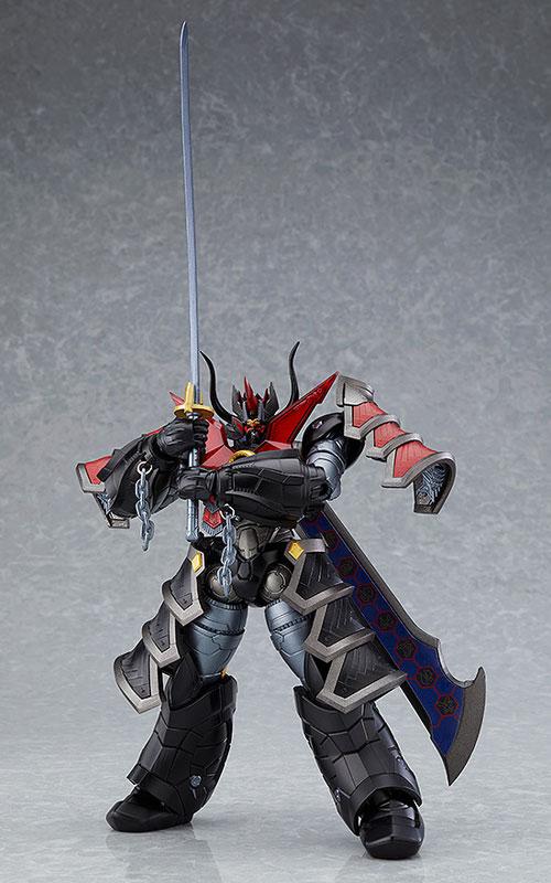 MODEROID『マジンカイザー刃皇』プラモデル-004