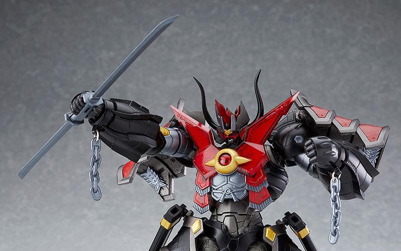 MODEROID『マジンカイザー刃皇』プラモデル-006