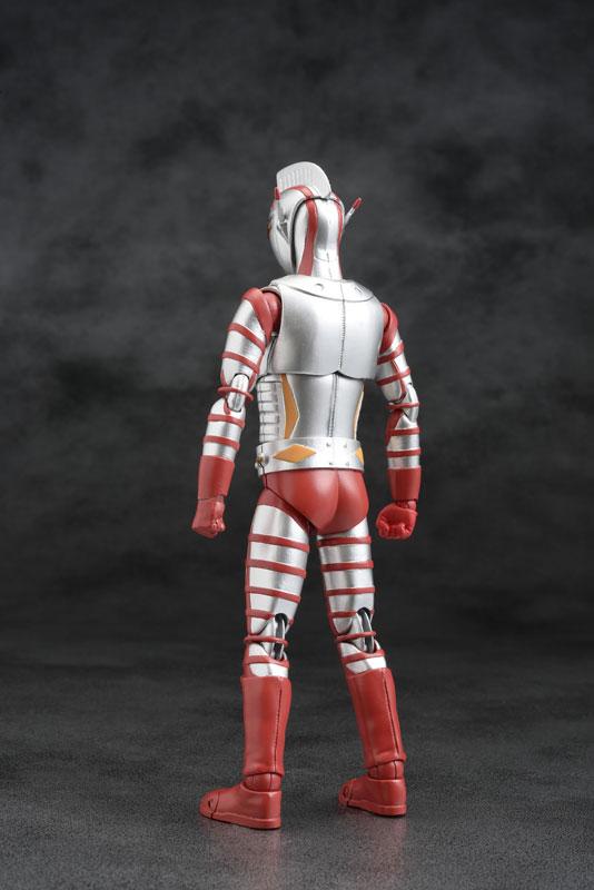 HAF(ヒーローアクションフィギュア)円谷プロ編『ジャンボーグA』可動フィギュア-005
