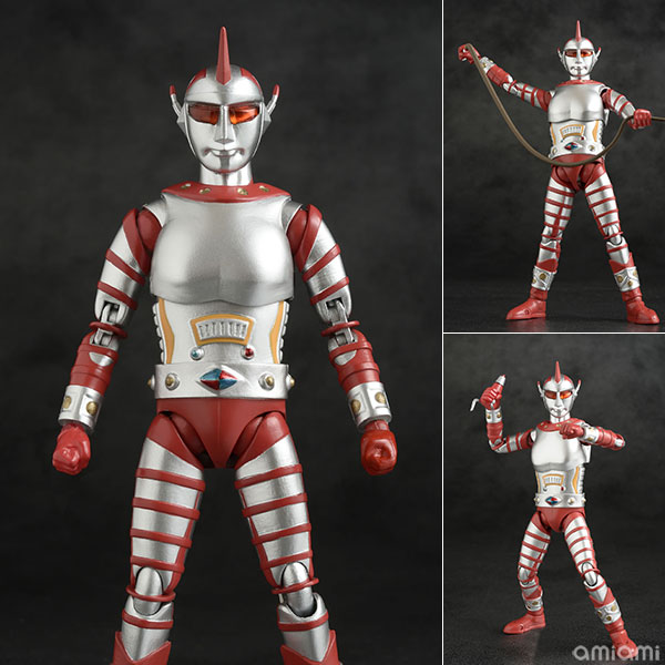 Hero Action Figure『にせジャンボーグA』可動フィギュア