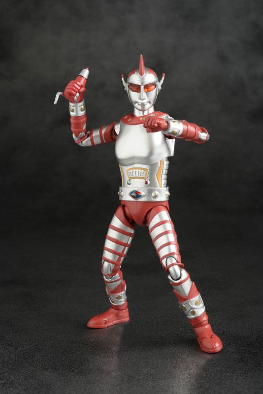 Hero Action Figure『にせジャンボーグA』可動フィギュア-002