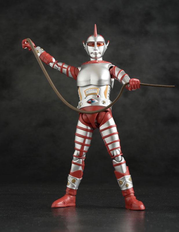 Hero Action Figure『にせジャンボーグA』可動フィギュア-003