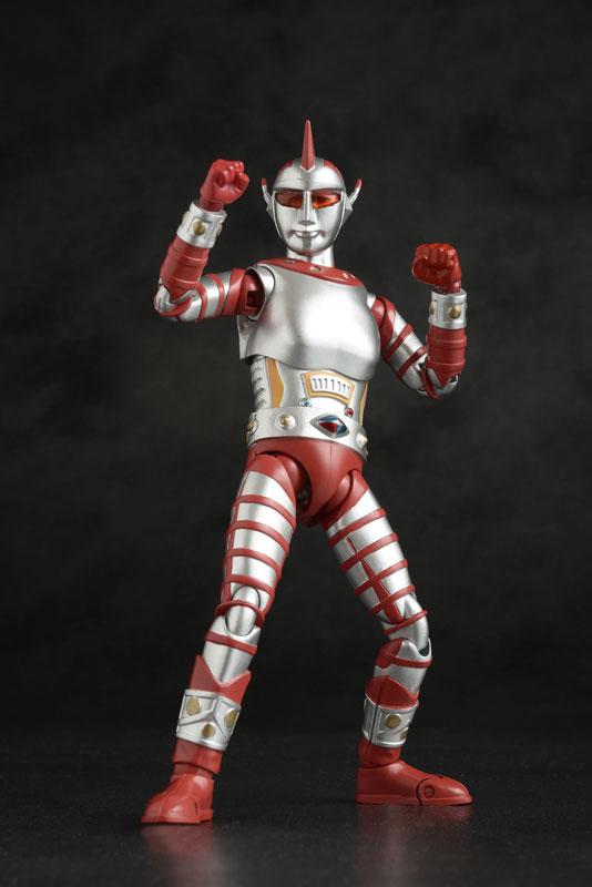Hero Action Figure『にせジャンボーグA』可動フィギュア-004