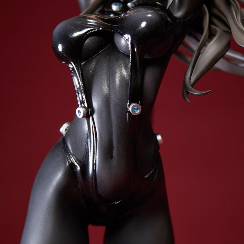 【再販】Hdge technical statue No.15『GANTZ:O|レイカ Xショットガンver.』完成品フィギュア-010