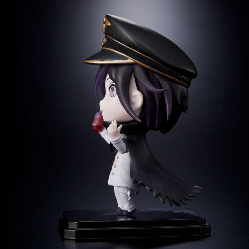 ニューダンガンロンパV3『王馬小吉』デフォルメフィギュア-010