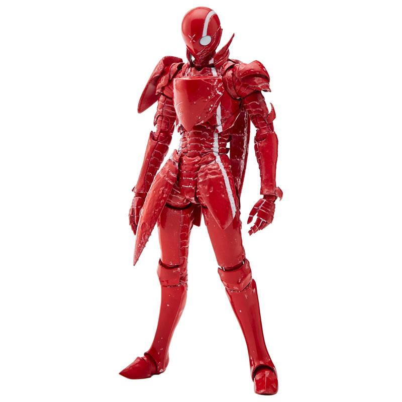 人形の国 1/12 正規人形エスロー アクションフィギュア-001