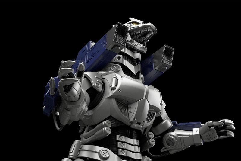 ACKS『MFS-3 3式機龍|ゴジラ×メカゴジラ』プラモデル-011