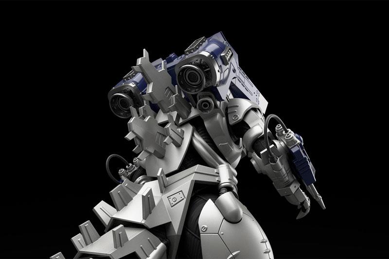ACKS『MFS-3 3式機龍|ゴジラ×メカゴジラ』プラモデル-015
