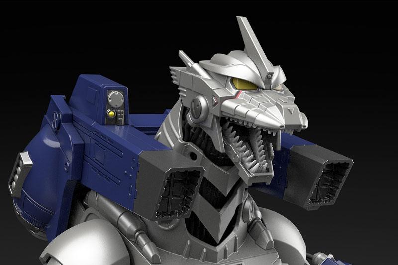 ACKS『MFS-3 3式機龍|ゴジラ×メカゴジラ』プラモデル-020