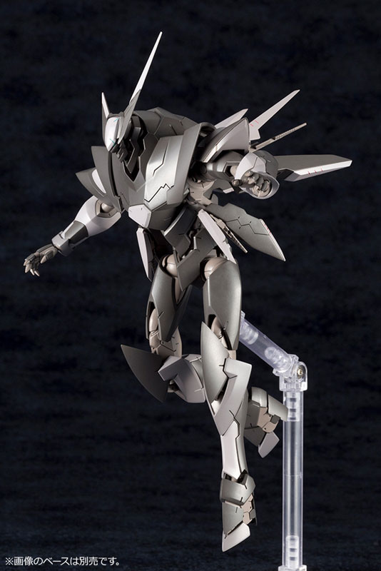 フルメタル・パニック!『Plan-1055 ベリアル』1/60 プラモデル-009