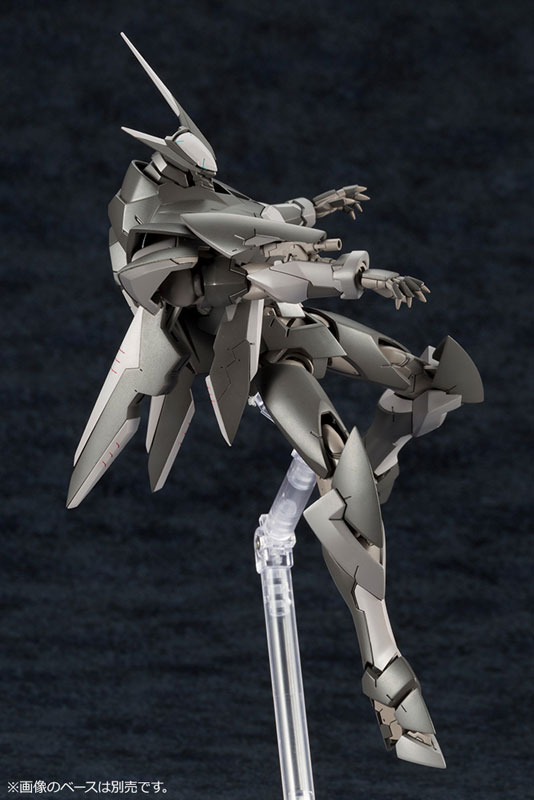 フルメタル・パニック!『Plan-1055 ベリアル』1/60 プラモデル-010