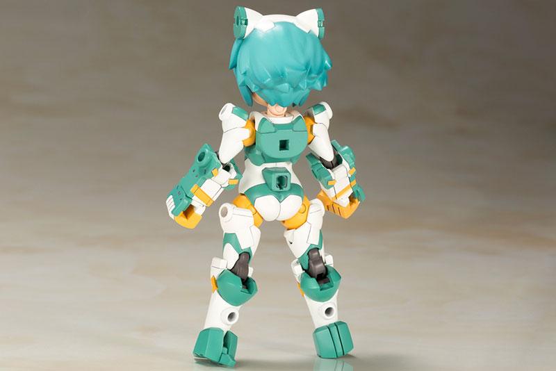 フレームアームズ・ガール『シルフィー』プラモデル-006