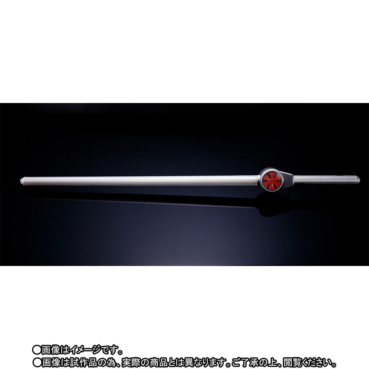 TAMASHII Lab 仮面ライダーBLACK RX『リボルケイン』-003
