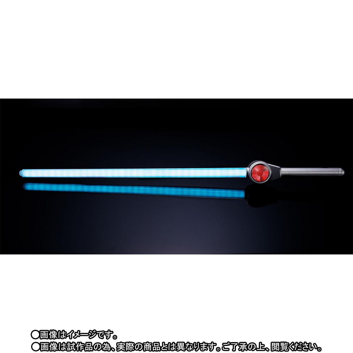 TAMASHII Lab 仮面ライダーBLACK RX『リボルケイン』-004