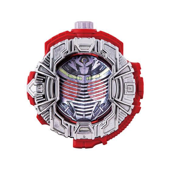 仮面ライダージオウ サウンドライドウォッチシリーズ『GPライドウォッチ03』ガシャポン-004