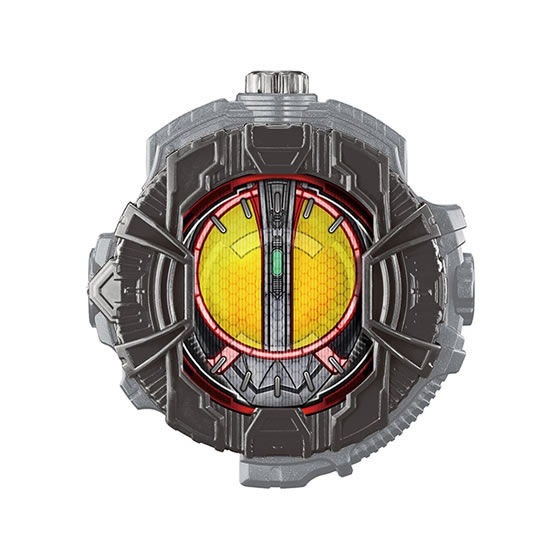 仮面ライダージオウ サウンドライドウォッチシリーズ『GPライドウォッチ04』ガシャポン-002
