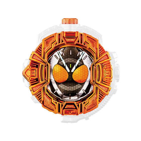 仮面ライダージオウ サウンドライドウォッチシリーズ『GPライドウォッチ04』ガシャポン-005