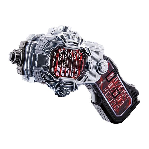 ライドガジェットシリーズ『DXファイズフォンX(テン)』仮面ライダージオウ  変身なりきり