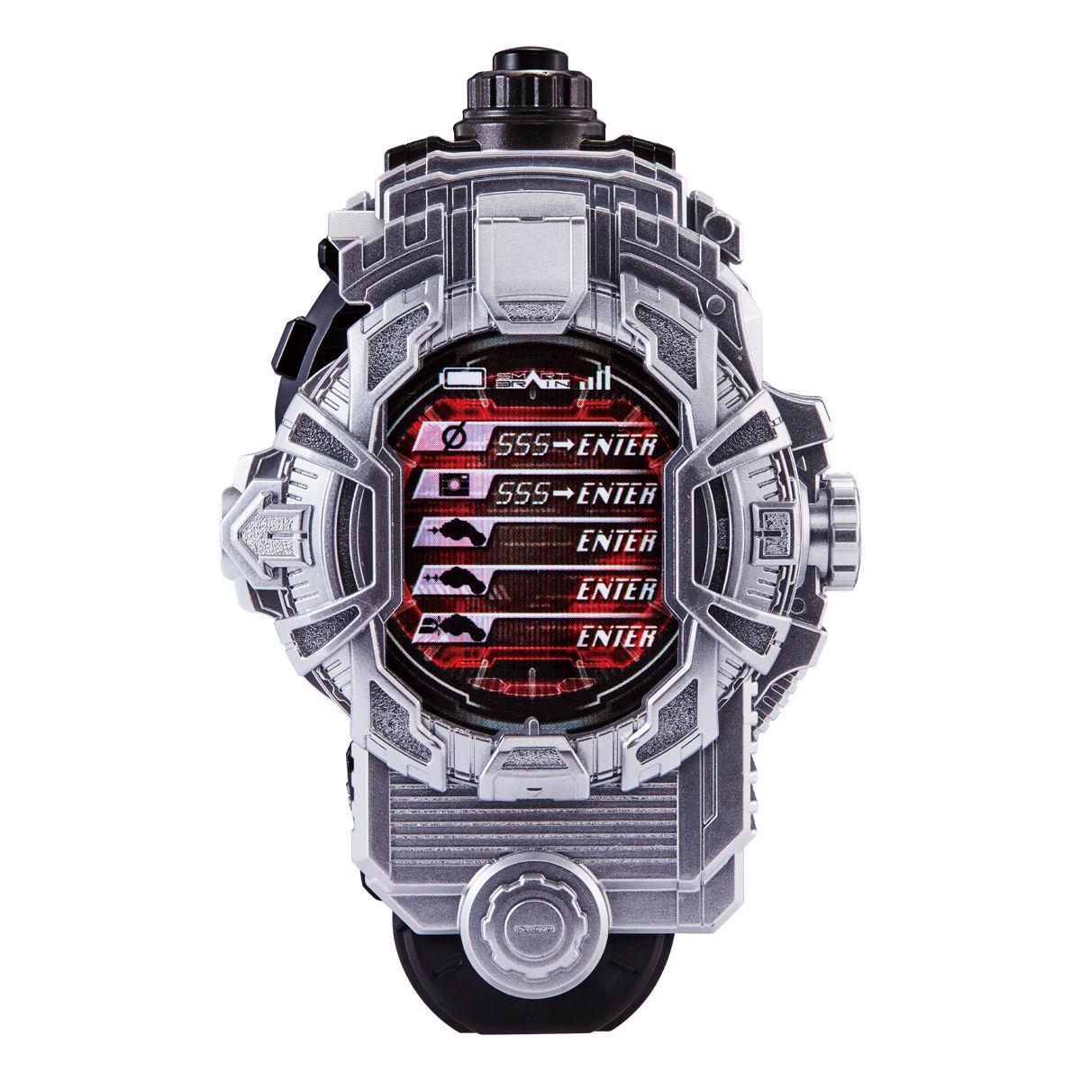ライドガジェットシリーズ『DXファイズフォンX(テン)』仮面ライダージオウ  変身なりきり-002