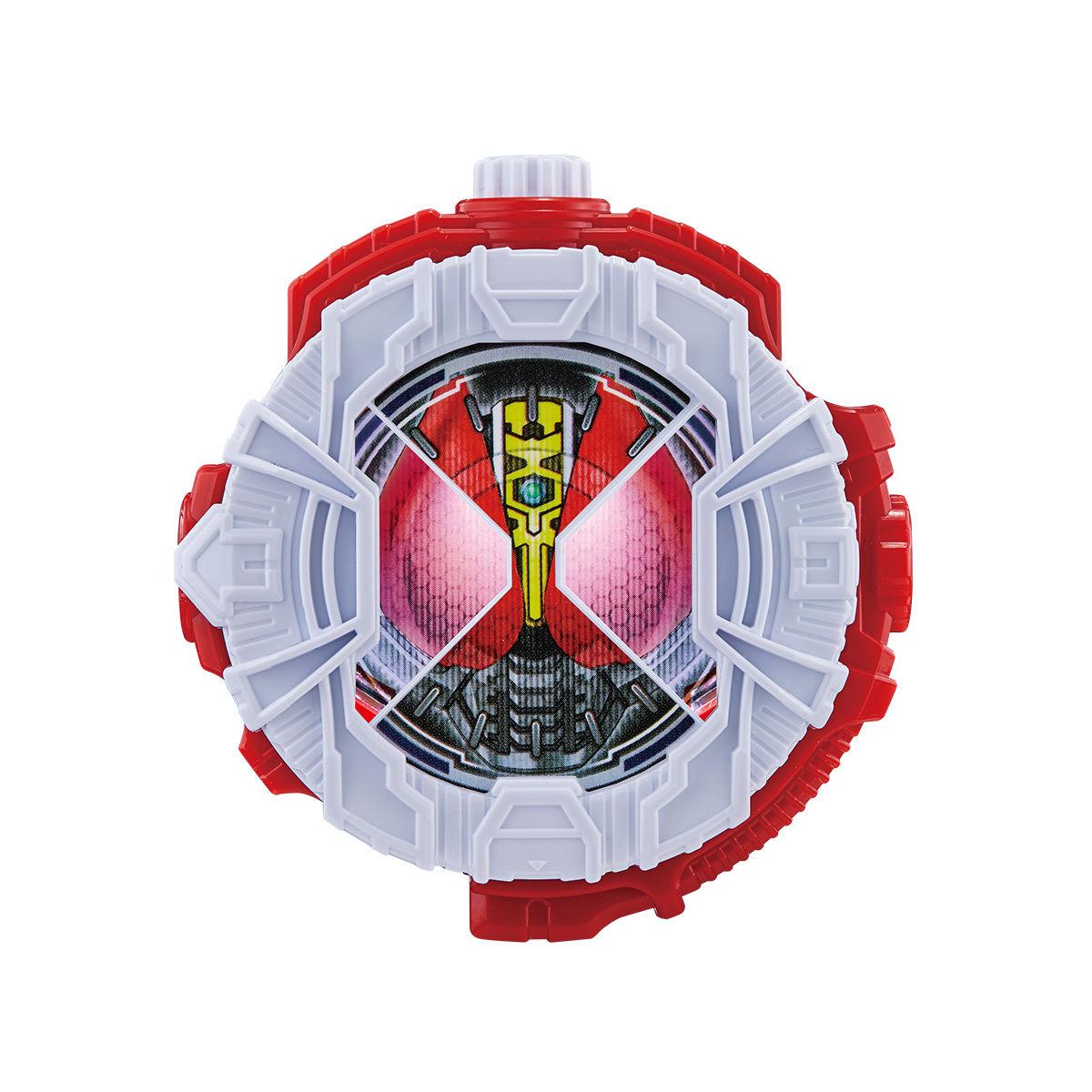 仮面ライダージオウ『DXライドウォッチダイザー&電王ライドウォッチ』変身なりきり-002