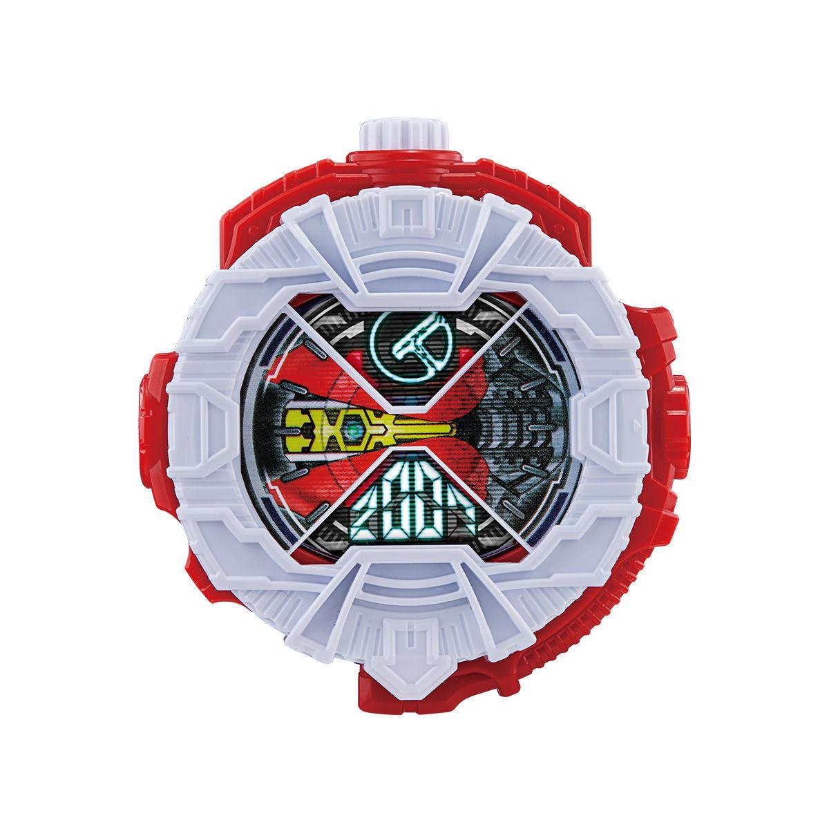 仮面ライダージオウ『DXライドウォッチダイザー&電王ライドウォッチ』変身なりきり-006