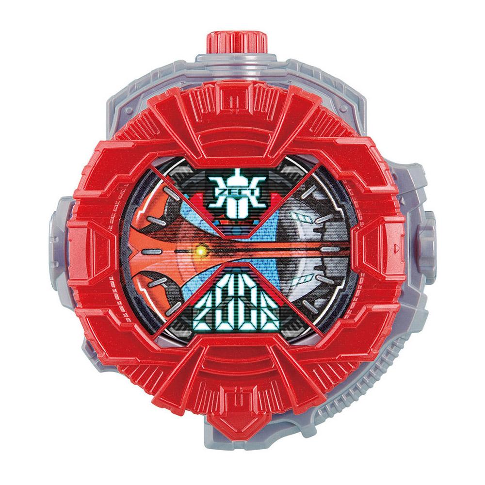 仮面ライダージオウ『DXカブトライドウォッチ』変身なりきり-003