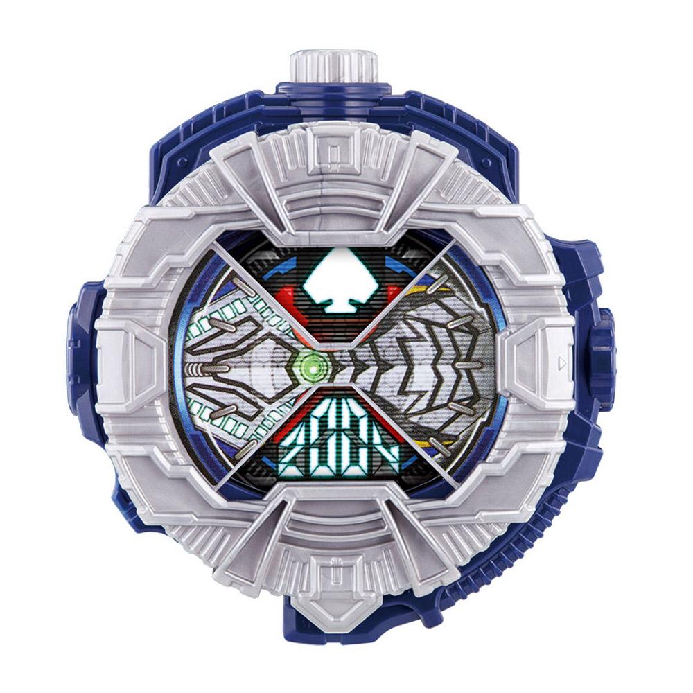 仮面ライダージオウ『DXブレイドライドウォッチ』変身なりきり-003